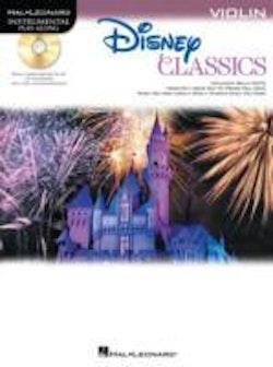 Disney Classics Violin