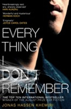 Everything I Don't Remember