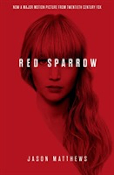 Red Sparrow FTI