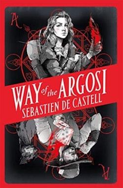 The Way of the Argosi 1