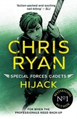 Special Forces Cadets 5: Hijack