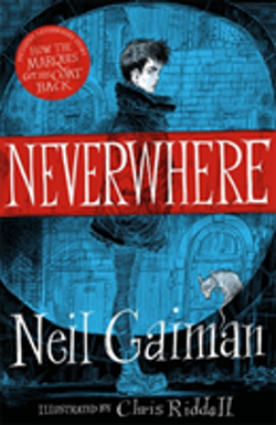 Neverwhere (Illustrated Edition)