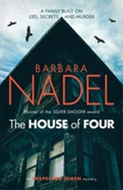 House of four (inspector ikmen mystery 19) - a gripping crime thriller set