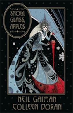 Snow, Glass, Apple