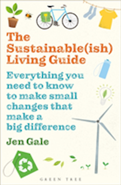 The Sustainableish Living Guide