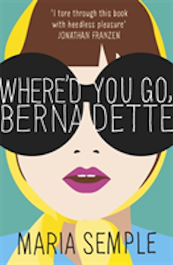 Where'd You Go, Bernadette FTI