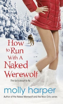 How to Run With a Naked Warewolf