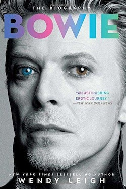 Bowie : The Biography