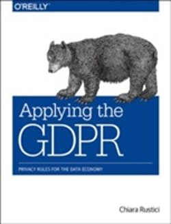 GDPR: The Functional Specifications of EU-Grade Privacy