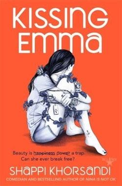 Kissing Emma