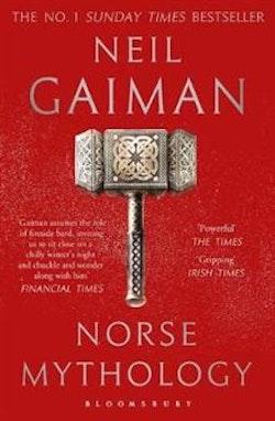 Norse Mythology - Christmas Edition
