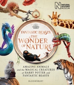 Fantastic Beasts: The Wonder of Nature - Natural History Museum Exhibition