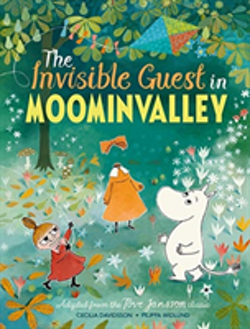 The Invisible Guest in Moominvalley