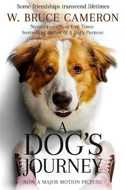 A Dog's Journey (Film Tie-In)