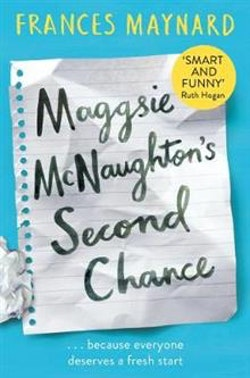 Maggsie mcnaughtons second chance