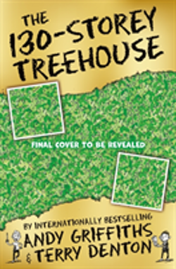 130-Storey Treehouse