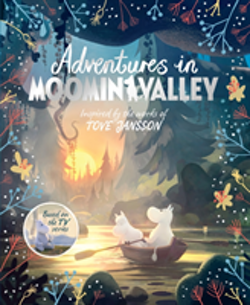 More Adventures in Moominvalley