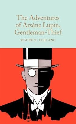 The Extraordinary Adventures of Arsène Lupin; Gentleman Thief