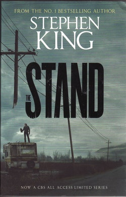 The Stand (TV Tie-In)