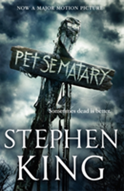 Pet Sematary (Film Tie-In)