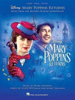 Mary Poppins Returns (p v g)