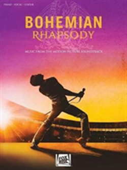 Bohemian Rhapsody : music from the motion picture soundtrack