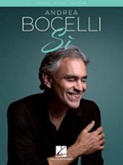 Andrea Bocelli : Si
