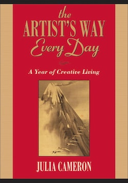 Artist's Way Every Day: A Year Of Creative Living