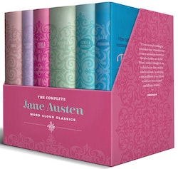 Jane Austen Boxed Set