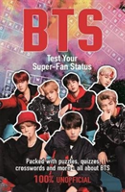 BTS:Test Your Super-fan Status