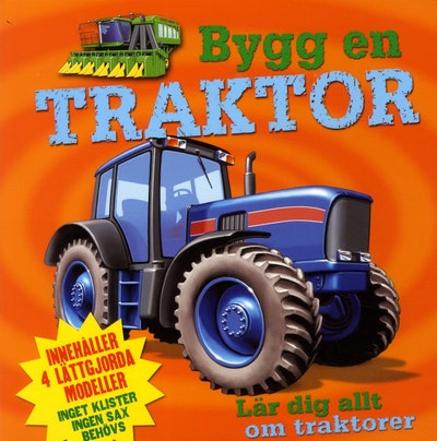 Bygg en traktor