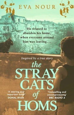 Stray Cats of Homs - A powerful, moving novel inspired by a true story