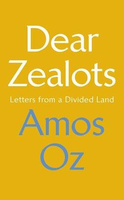 Dear Zealots: Three Pleas