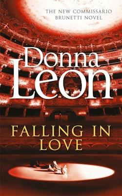 Falling in Love (TPB)