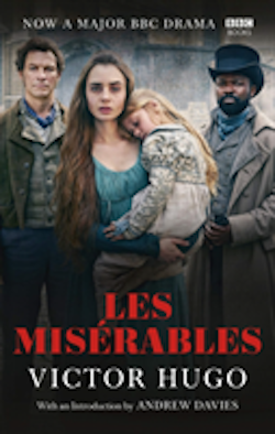 Les Miserables TV Tie-in