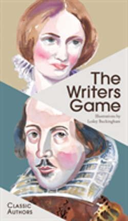 The Writers Game : Classic Authors