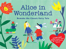 Story Box: Alice in Wonderland