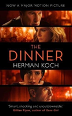 The Dinner (Film Tie-In)