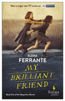 My Brilliant Friend (Tv Tie-in)