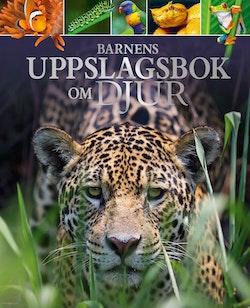Barnens uppslagsbok om djur