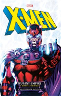 Marvel Classic Novels - X-Men: The Mutant Empire