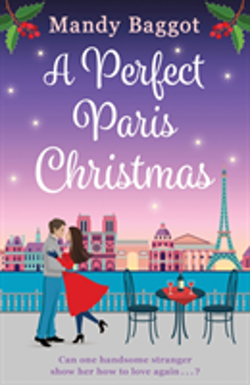 A Perfect Paris Christmas
