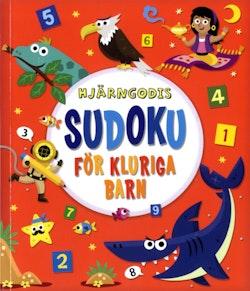 Sudoku för kluriga barn