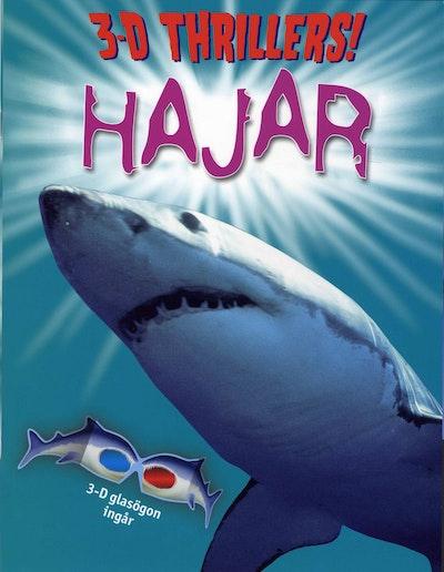 simma med hajar adlibris