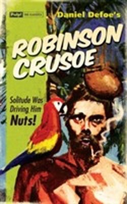 Pulp Classic: Robinson Crusoe