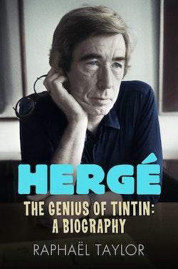 Herge: The Genius of Tintin (export)