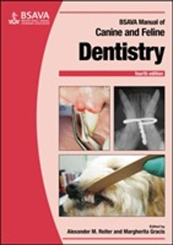 BSAVA Manual of Canine and Feline Dentistry, 4th Edition