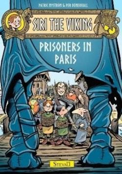 Siri the viking : prisoners in Paris