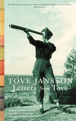 Letters from Tove