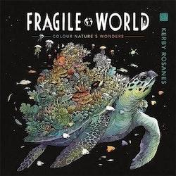 Fragile World - Colour Natures Wonders